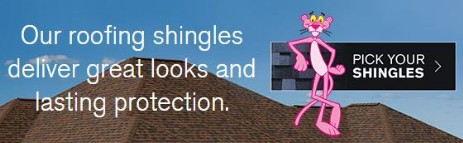 Windows on Broadway offers Roofing Shingles